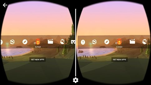 Aplikasi Virtual Reality Android Terbaik