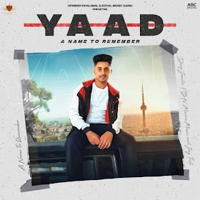Nakhre by Yaad Song Download MP3