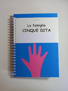 La famiglia cinque dita di Stefania Pessina