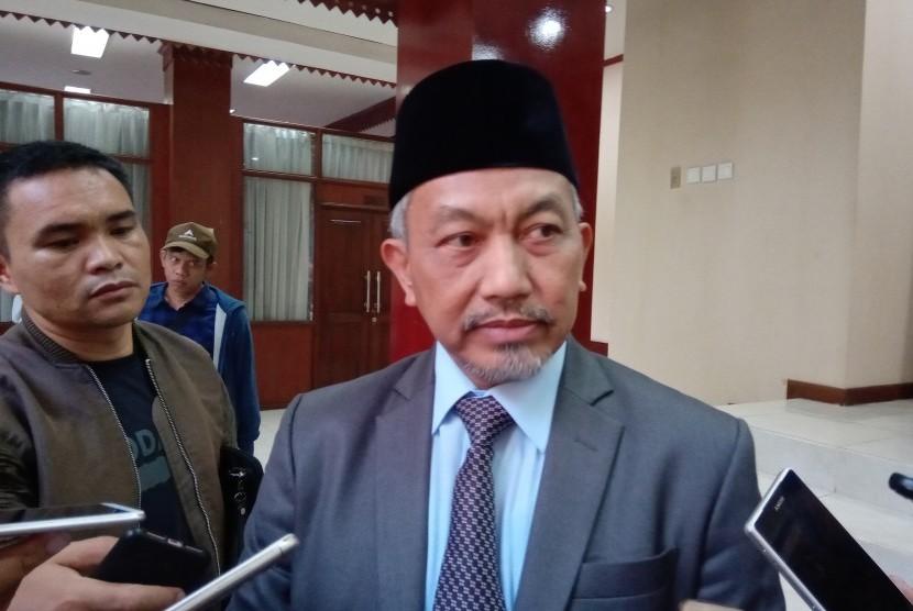 """Presiden PKS: Jangan Gunakan Nama """"Investasi"""" untuk Korbankan Hak-hak Buruh!"""