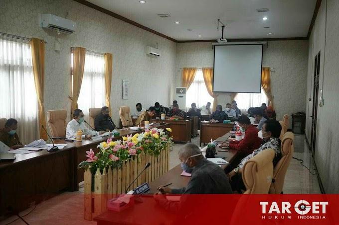 Bupati Haryanto Tanggapi Usulan Penunjukan Jubir Covid-19