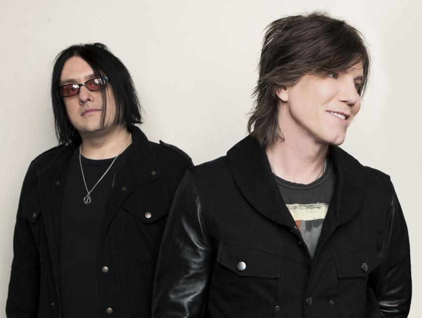 Monday, 02 Dec 2019 @ 7:00 PM - The Goo Goo Dolls -  Isleta Casino.
