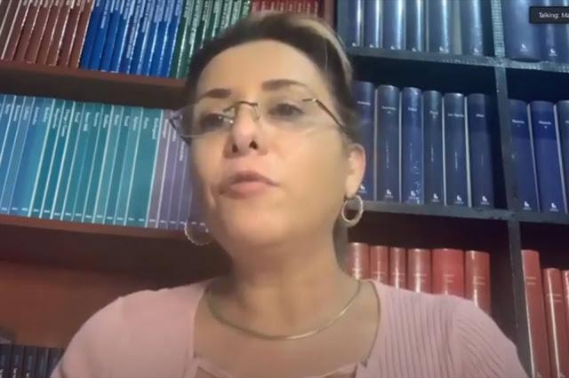 Propone Mariana Dunyaska García establecer el uso obligatorio de cubrebocas como medida de seguridad sanitaria