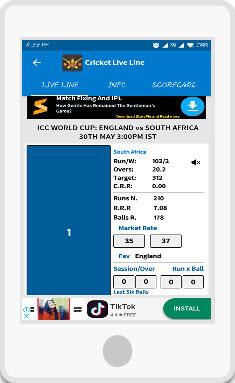 live-cricket-score-kaise-dekhe