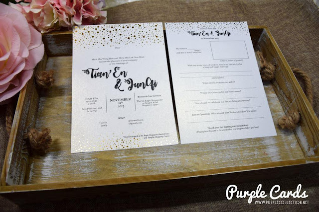 wedding card, save the date, well wishes, messages for the bride and groom, newlywed, metallic, pearl card 250g, printing, digital print, gold stamping process, foil, silver, red, singapore, kuala lumpur, malaysia, selangor, ipoh, perak, penang, melaka, seremban, johor bahru, bentong, pahang, kuantan, chinese, malay, tamil, hindu, indian, christian, modern, western, personalized, personalised, bespoke, usa, canada, cetak, kad kahwin, special, unique, one of its kind, handmade