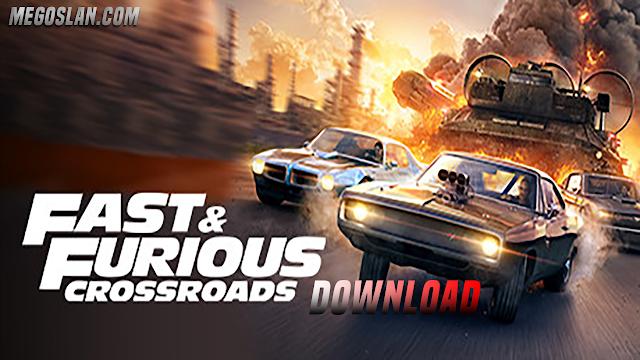 تحميل لعبة Fast and Furious Crossroads