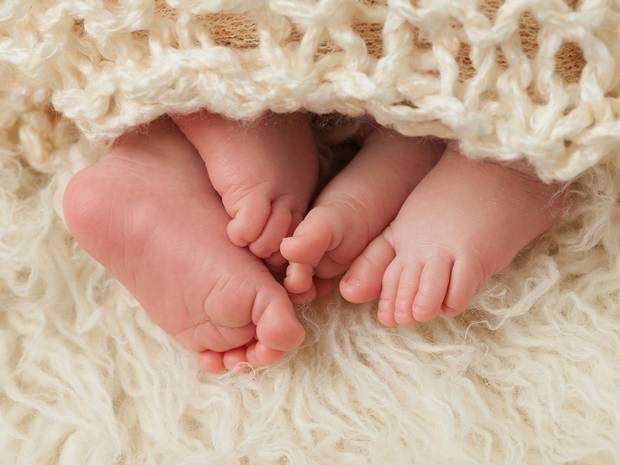 ΝΕΑ ΜΕΛΕΤΗ ΓΙΑ ΓΟΥΝΑ ΚΑΙ ΜΩΡΑ:Ο ύπνος σε γούνες είναι ότι καλύτερο για τα μωρά