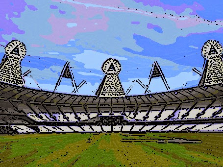 olimpiadi illuminati