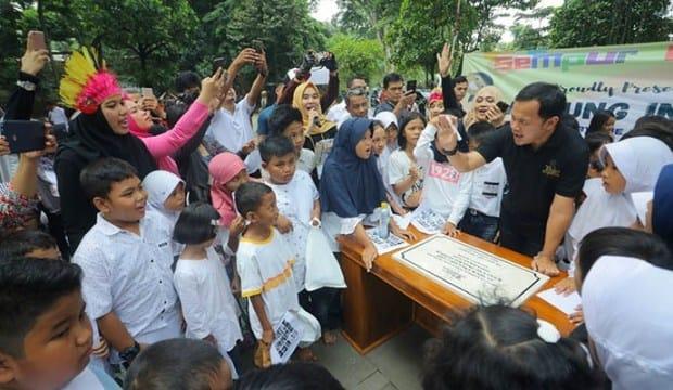 Setelah Kediri, Kampung Inggris Kini Hadir Di Kota Bogor