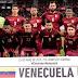 Skuat Tim Nasional Venezuela Copa America 2019