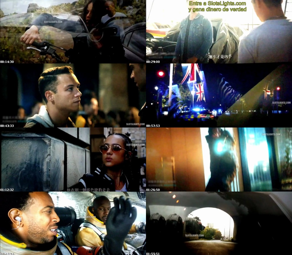 Download Fast & Furious 9 (2021) English 1GB HDCAM 720p Free Watch Online Full Movie Download Worldfree4u 9xmovies