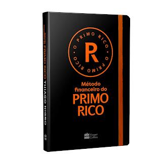PRIMO RICO Método Financeiro