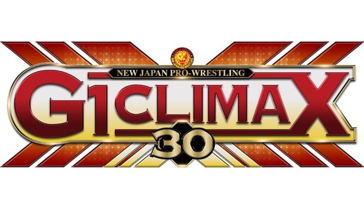 Top 10: Lutas do G1 CLIMAX 30