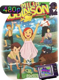 La Familia Robinson [480p] Latino [GoogleDrive] PGD