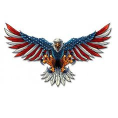 United States of America Embelm