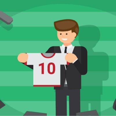 Spor tarihinde en pahalı transferi gerçekleşen oyuncu kimdir?