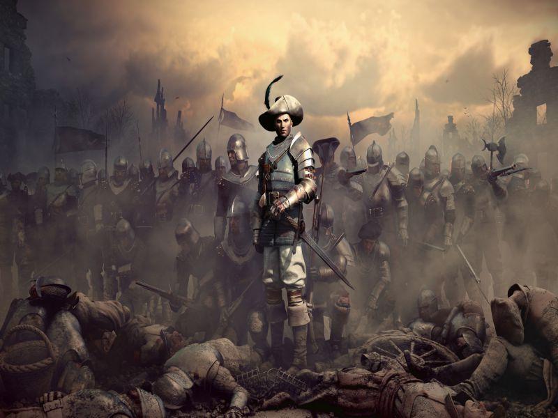Greedfall PC Game Free Download