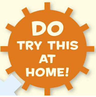 At Home Activities for Adults