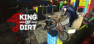 King Of Dirt Mod Apk Terbaru v2.132 Unlimited Money