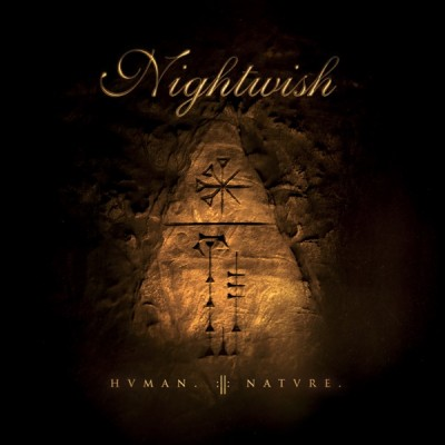 Nightwish - HUMAN. II NATURE. (2020) - Album Download, Itunes Cover, Official Cover, Album CD Cover Art, Tracklist, 320KBPS, Zip album