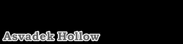 https://asvadek.blogspot.com/2017/01/asvadek-hollow.html