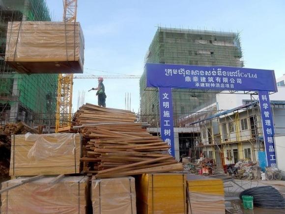 Vén bức màn về đặc khu kinh tế của Campuchia: Bài học xương máu cho Việt Nam ảnh 5