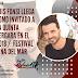 Luis Fonsi llega como invitado a la Quinta Vergara en el 2018 /  Festival Viña del Mar