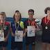 Održano Prvenstvo BiH u stonom tenisu - Azur stekao titulu prvaka BiH