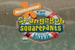 SpongeBob Squarepants The Movie PS2 ISO