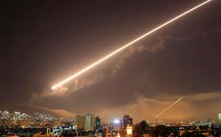 Kemenangan di Suriah, Keberadaan Dajjal dan Turunnya Nabi Isa