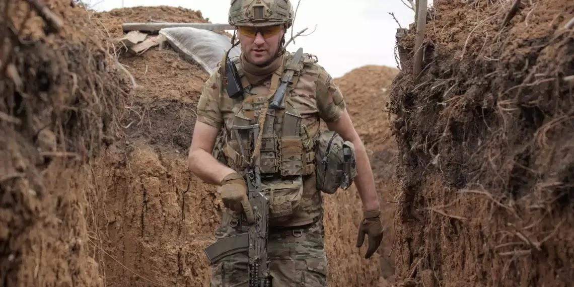 Κριμαία: Νεκρός Ουκρανός στρατιώτης από επίθεση φιλορώσων αυτονομιστών