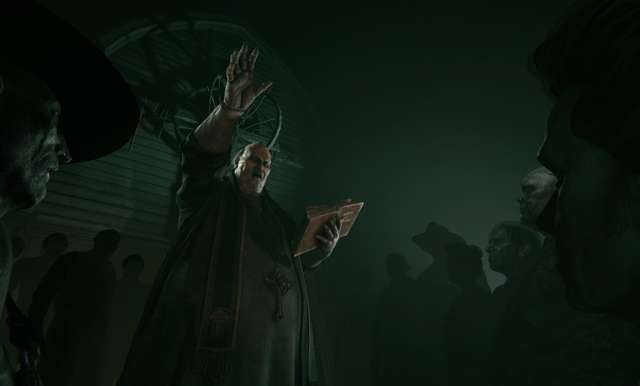 Outlast 2 PC Full Español