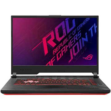 ASUS ROG Strix G15 G512LI-RS73 Drivers