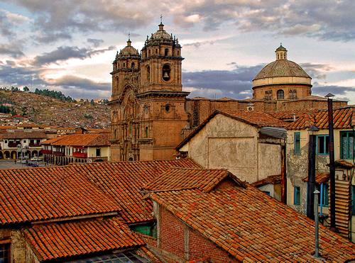 Significado de Qosqo, Leyendas de Cuzco