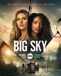 Big Sky Temporada 2