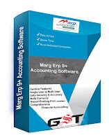 Accounting Software Marg ERP, Gateway Services