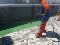 harga waterproofing coating spray