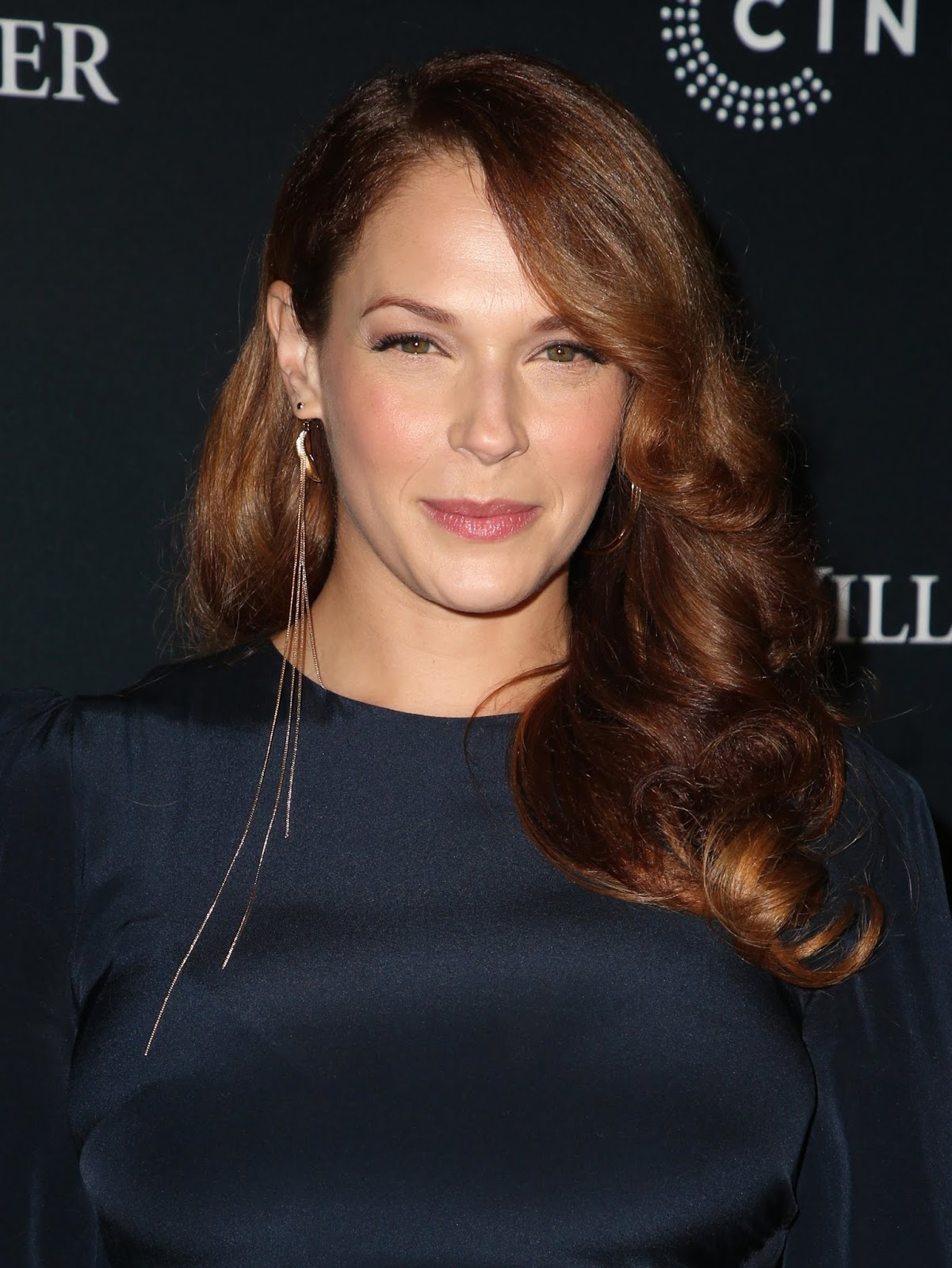 "Amanda Righetti - ""SGT. Will Ferrell Gardner"" Los Angeles Premiere - 01/08/2019"