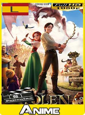 La Princesa Encantada (2018)HD [1080P] latino [GoogleDrive-Mega]nestorHD