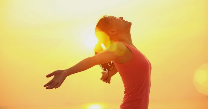 Apa Manfaat Sinar Matahari Bagi Tubuh Kita