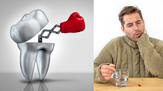 cara menyembuhkan sakit gigi yang berlubang