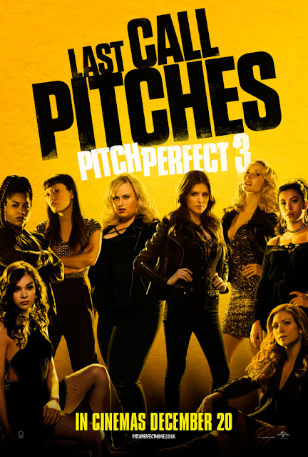 Pitch Perfect 3 masih best ke tak?