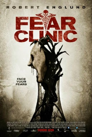 Fear Clinic [2014] [DVD FULL] [Subtitulos: Español]