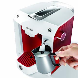 macchina da caffè Lavazza Favola