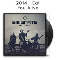 2014 - Eat You Alive