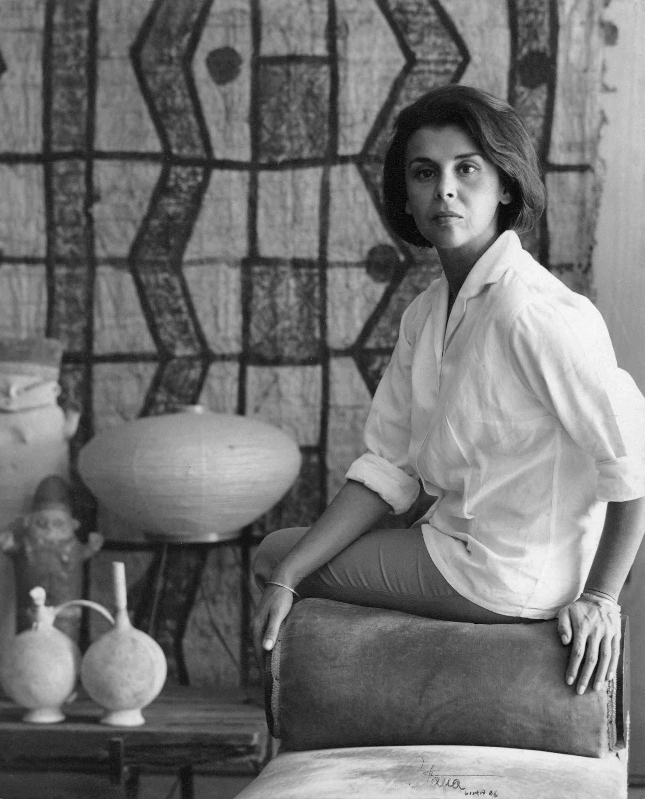 solitary dog sculptor: Poesia: Blanca Varela - A lo mejor