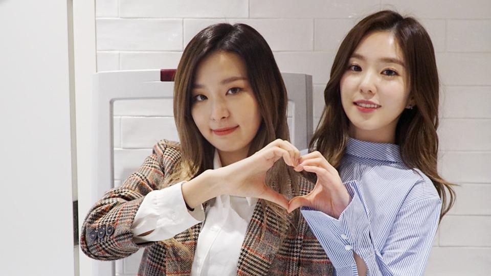 SM Entertainment Officially Postponed Red Velvet's Irene and Seulgi Sub-units Debut