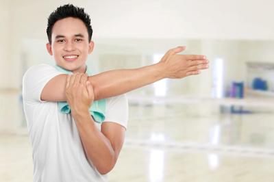 Tips Menjaga Kebugaran Tubuh Agar Selalu Fit
