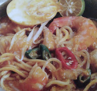 Makanan khas singapura