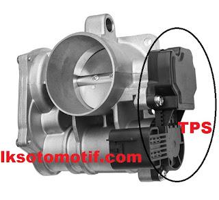 sensor TPS mobil